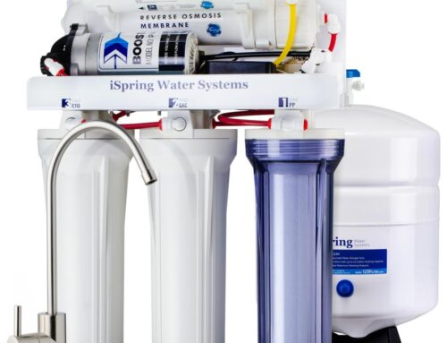 We'll Help You Choose the Best Reverse Osmosis System for Your New Braunfels Home