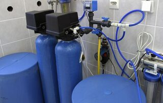 Water Softener Repair San Antonio