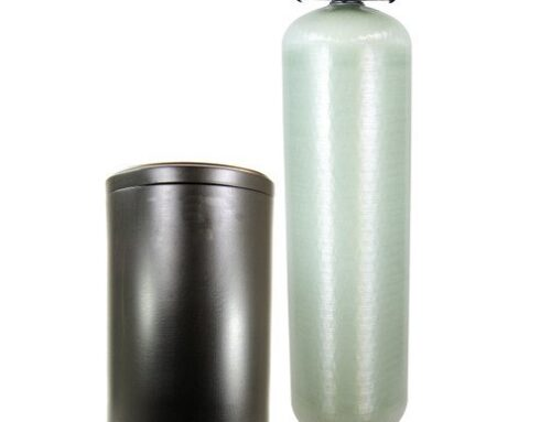 Never Worry About Your Water Again with a New, Quality Water Softener in San Antonio