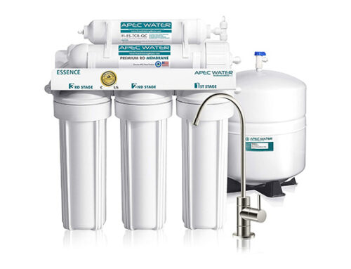 Drink, Use, and Enjoy the Cleanest Water Possible with a Reverse Osmosis San Antonio Solution