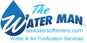 The Water Man and Air Purification
